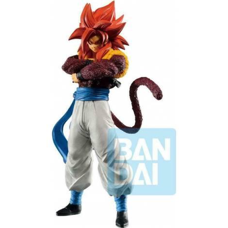 Bandai Ichibansho Dragon Ball Z: Dokkan Battle - Super Saiyan 4 Gogeta Statue (20cm) (16120)