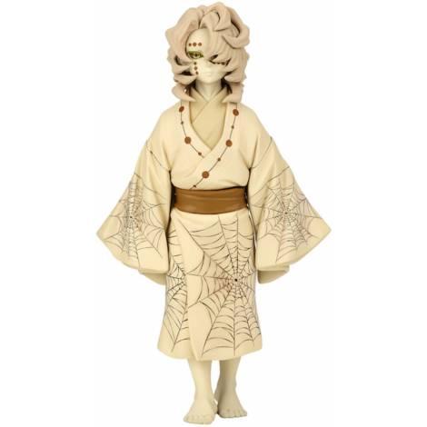 Banpresto Demon Slayer: Kimetsu No Yaiba - Demon Series - Vol.3 (A: Rui) Statue (14cm) (17835)