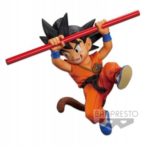 Banpresto Dragon Ball Super: Son Goku Fes!! Vol.4 (Kid Goku) Statue (15cm) (16989)
