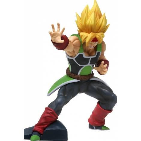 Banpresto Dragon Ball Z: Bardock Statue (17cm) (39763)