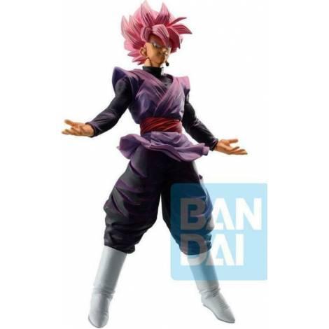 Banpresto Dragon Ball Z - Dokkan Battle: Ichibansho - Goku Black (Rosé) 20εκ. (16123)