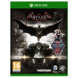 Batman Arkham Knight D1 edition (XBOX ONE)