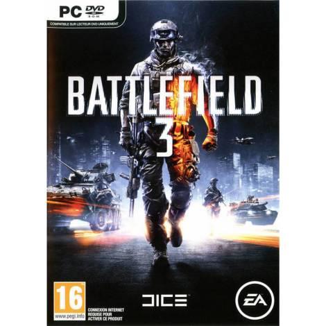 BATTLEFIELD 3 (ORIGIN CD KEY) (PC)