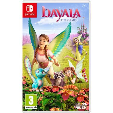 Bayala  The Game (Nintendo Switch)