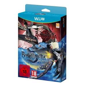 Bayonetta 1+2 - Special Edition (Wii U)