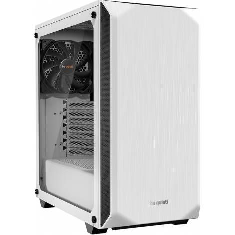 Be Quiet Pure Base 500 Window White (BGW35)