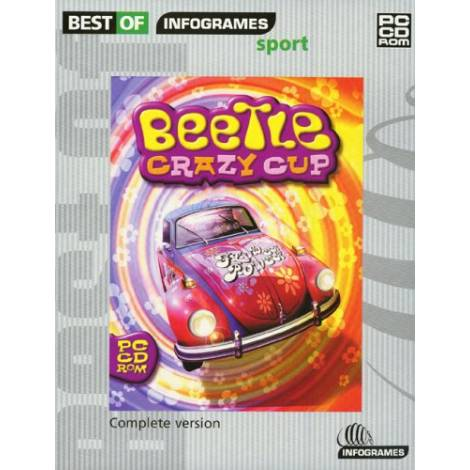 BEETLE CRAZY CUP (PC)  (CD Μονο)