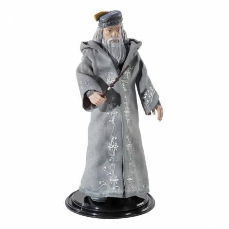 BendyFigs Harry Potter  - Φιγούρα Albus Dumbledore  (19cm)  NN7368