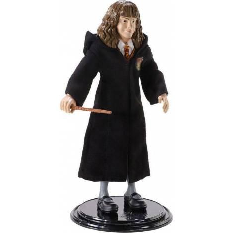BendyFigs Harry Potter - Φιγούρα Hermione Grange  (19cm)  NN7367