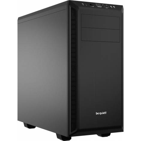 BEQUIET PC CHASSIS PURE BASE 600 BG021