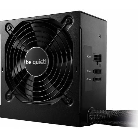 Bequiet PSU System Power 9 CM 400W (BN300)