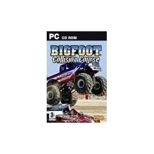 Bigfoot : Collision Course (PC)