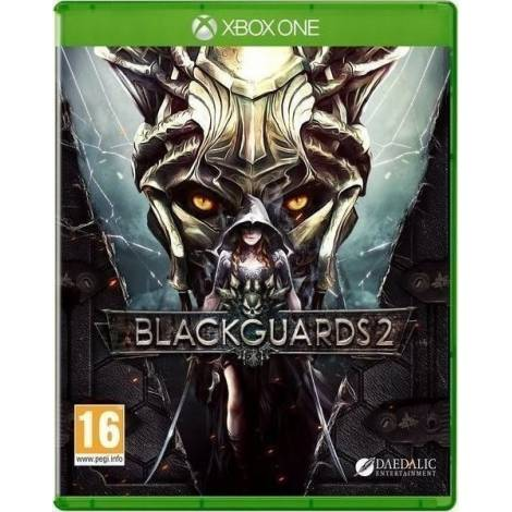 Blackguards 2 - Limited Edition (XBOX ONE)