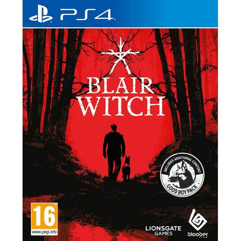 Blair Witch (PS4)