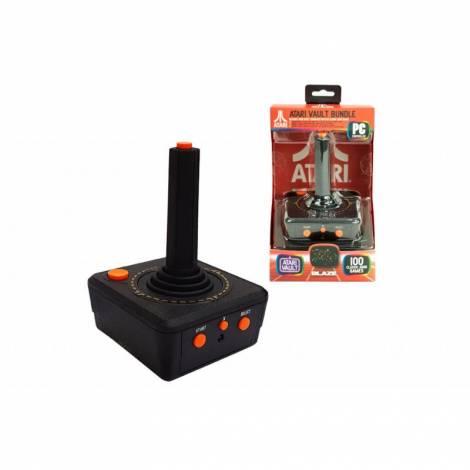 Blaze Atari Vault Bundle TV Joystick (With Tv Output) (A901) (FOR PC)