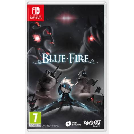 Blue Fire (Nintendo Switch)