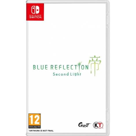 BLUE REFLECTION: Second Light (Nintendo Switch)
