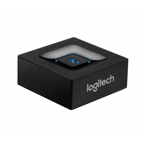 Bluetooth AUDIO STREAMING ADAPTER LOGITECH