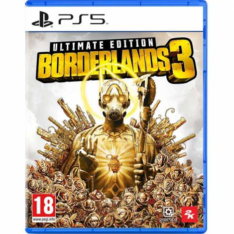 Borderlands 3 (Ultimate Edition) (PS5)