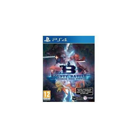 Bounty Battle (PS4)