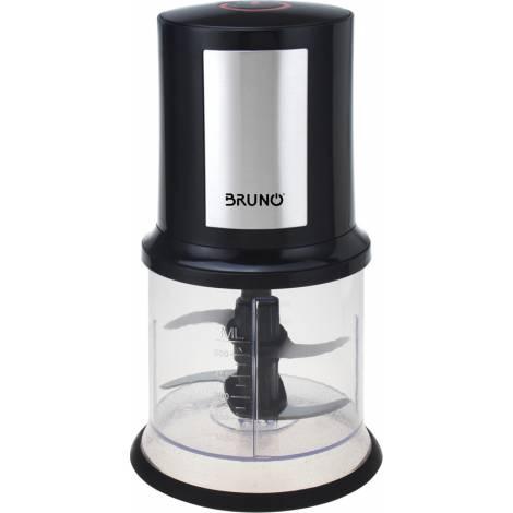 Bruno Πολυκόπτης Multi 400W με Δοχείο 0.5lt (BRN-0036)