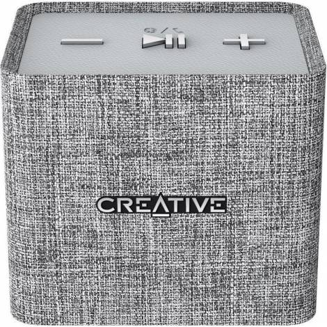 BT Speaker Creative Nuno  Micro Grey (51MF8265AA001)