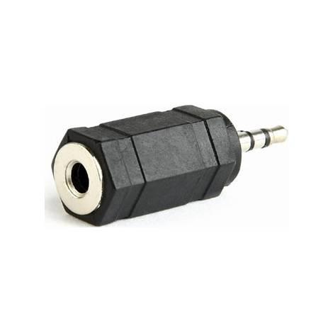 Cablexpert 2.5mm male - 3.5mm female (A-2.5M-3.5F)