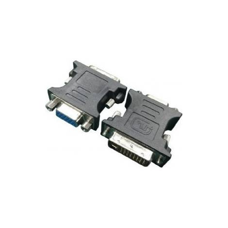 Cablexpert DVI-I male - VGA HS15 female (A-DVI-VGA-BK)