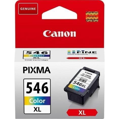 Canon CL-546XL - Έγχρωμο - Δοχείο μελανιού