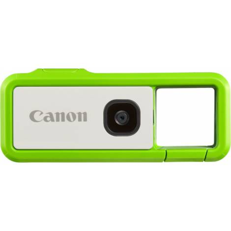 CANON IVY REC - Instant Digital Camera - Πράσινο (4291C012AA)