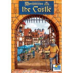 Carcassonne: The Castle
