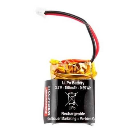 Carrera Slot Accessories - Battery for Wireless+ Speedcontroller (20089823)