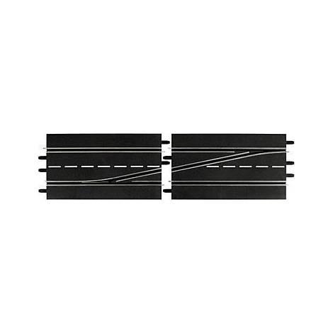 Carrera Slot Accessories - DIGITAL 124/132 - Lane change section, left (20030343)