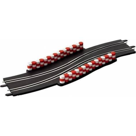 Carrera Slot Accessories - GO!!!/ DIGITAL 143 - Chicane (20061647)