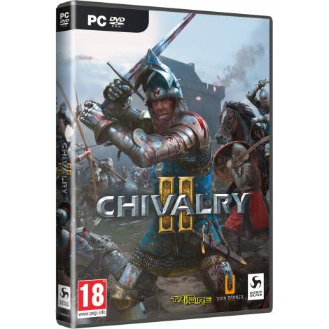 Chivalry II Day One Edition (PC)