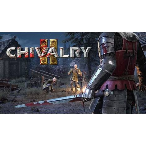 Chivalry II (PC)