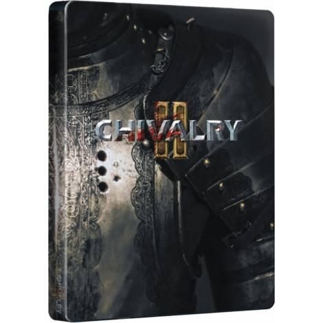 Chivalry II - Steelbook Edition (PS5)