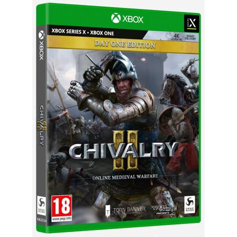 Chivalry II Day One Edition (XBOX ONE/Series X)
