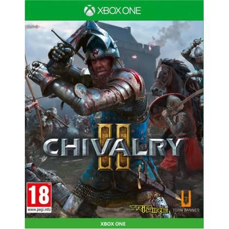 Chivalry II (XBOX ONE)