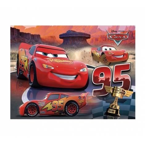 Clementoni Disney Cars 2 Puzzle (2x20) (24669)