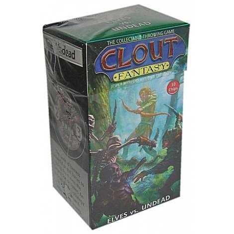 ΚΑΙΣΣΑ Clout Fantasy - Elves Vs undead