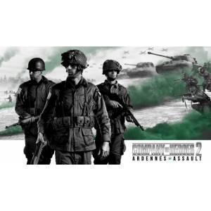 Company of Heroes 2 Ardeness Assault - Steam CD Key (Κωδικός Μόνο) (PC)