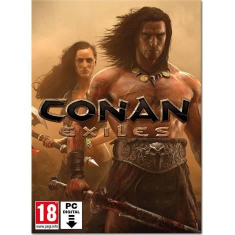 Conan Exiles - Steam CD Key (Κωδικός μόνο) (PC)