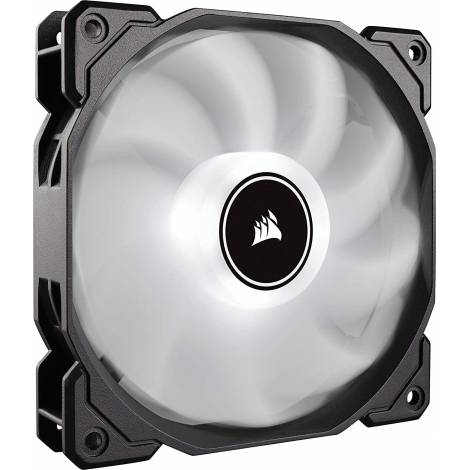 Corsair Air Series 2018 AF140 Case Fan 140mm White Led (CO-9050085-WW)
