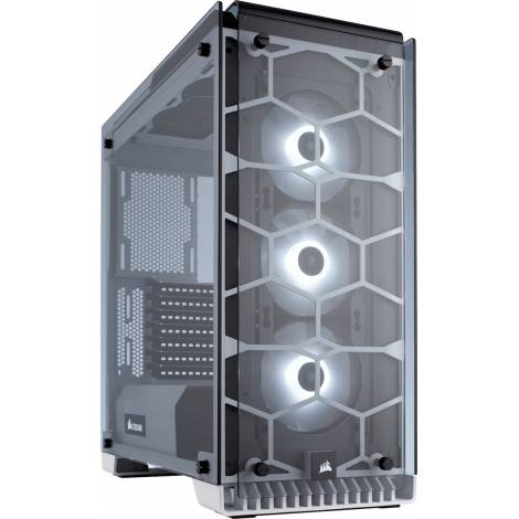 Corsair Case Crystal 570X RGB (CC-9011110-WW)