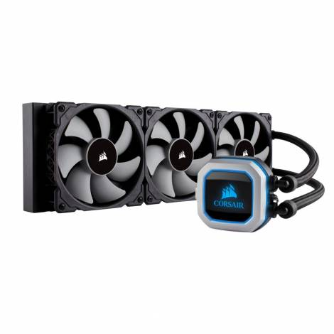 Corsair Cooling H150I PRO RGB