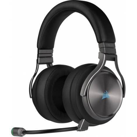 Corsair Gaming Headset Virtuoso RGB Wireless SE High-Fidelity 7.1 (CA-9011180-EU )