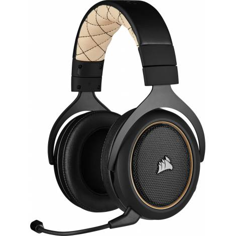 Corsair HS70 Pro Cream WIRELESS HEADSET CA-9011210-EU (PC/PS4)