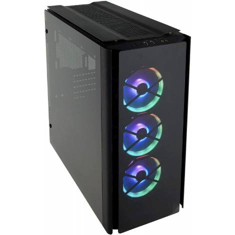 Corsair Obsidian 500D RGB SE, PC Case (CC-9011139-WW)