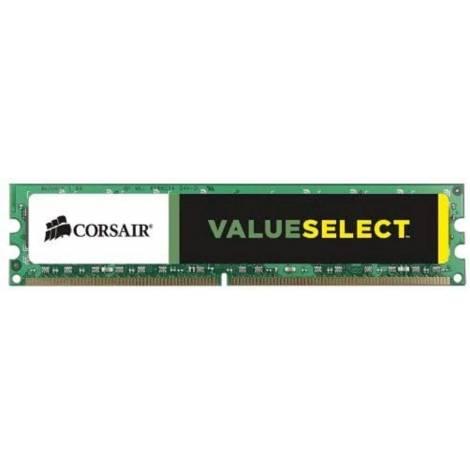 Corsair Value Select 4GB (1x4GB) DDR3 1600 Mhz CL11 Mainstream Desktop Memory Module (CMV4GX3M1A1600C11)